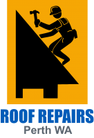 Roof Repairs Perth WA, Logo