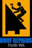 Roof Repairs Perth WA, Logo