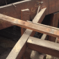 Roof Repairs Perth WA Damaged Timber